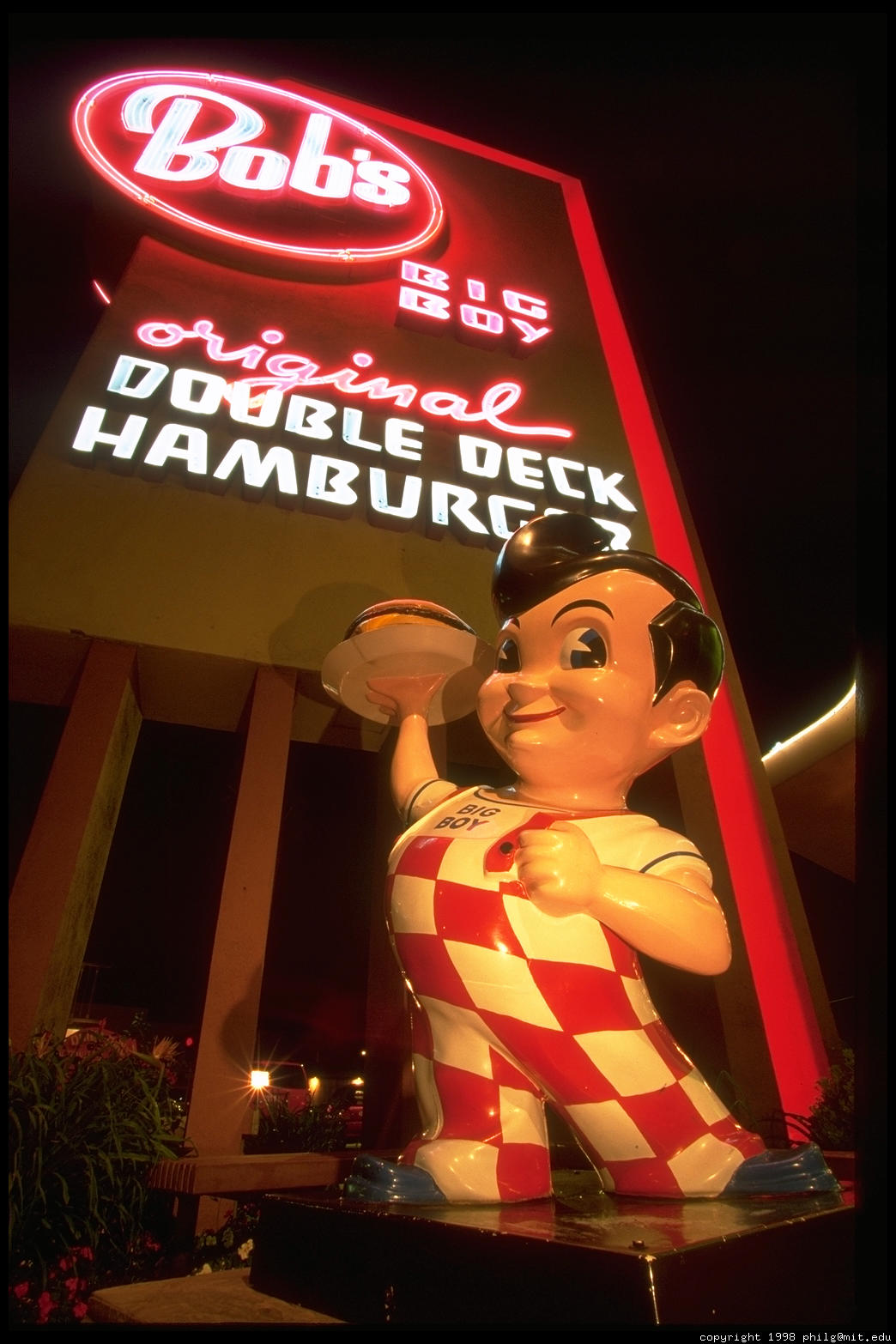 bobs big boy restaurant
