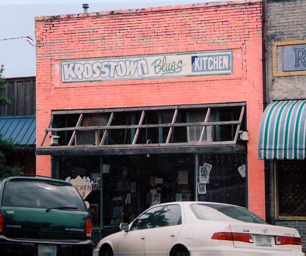 krosstown