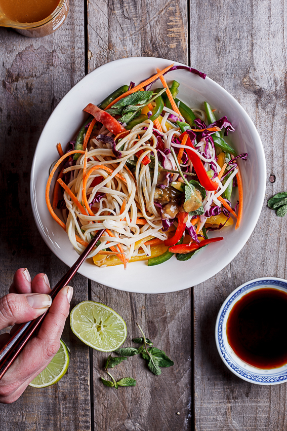 Asian-noodle-salad-with-peanut-ginger-dressing-1